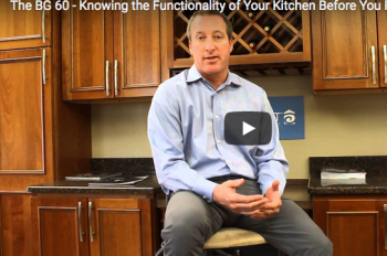 Knowing the Functionality of Your Kitchen Before You Purchase