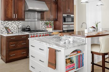 Kitchen Trends To Look For In 2017