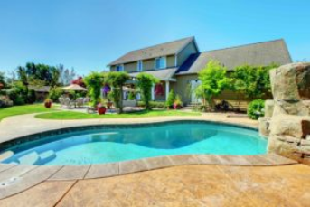 summer maintenance for homeowners