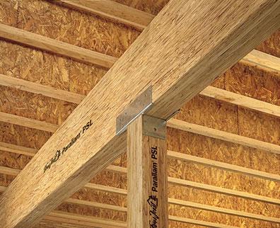 Tji 174 High Performance Floor Joists Builders General