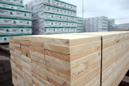 WEYERHAEUSER Sustainable Building Solutions | Builders' General