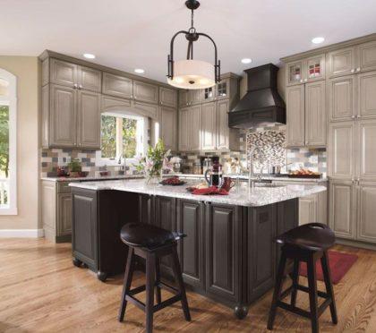 homecrest kitchen island