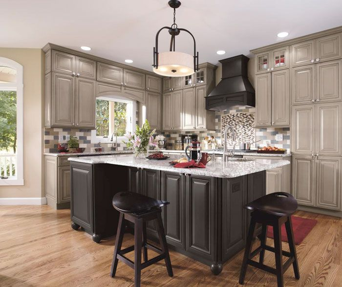 Homecrest Kitchen Cabinets Reviews: HOMECREST Kitchen Cabinets