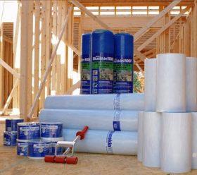Henry Blue Skin storage