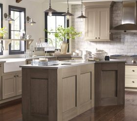 Kitchen Cabinetry by Decora