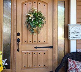 Therma-Thru classic doors