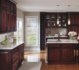 Kitchen Cabinets by Decora