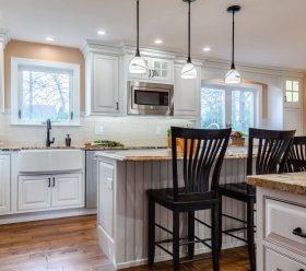 Starmark kitchen designs