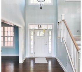 Therma-Thru professional front doors