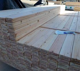 Seneca lumber