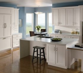 homecrest kitchen cabinets