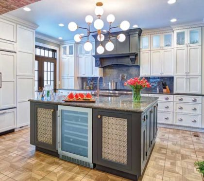 Starmark Kitchen islands