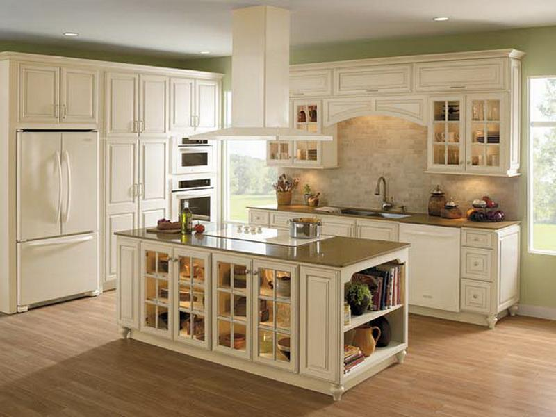 ... Homecrest Kitchens ...