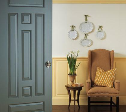TRUSTILE Custom Interior Doors Authentic Colonial
