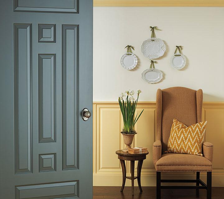 TRUSTILE Custom Interior Doors Authentic Colonial ...