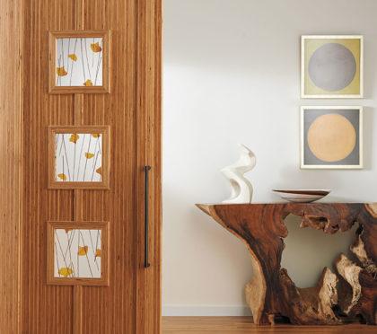 TRUSTILE Custom Interior Doors Authentic Contemporary