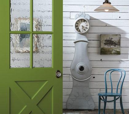 TRUSTILE Custom Interior Cottage Door