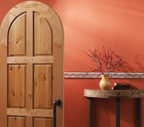 TRUSTILE Authentic Mediterranean Doors