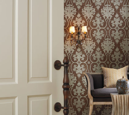 TRUSTILE Authentic Traditional Doors