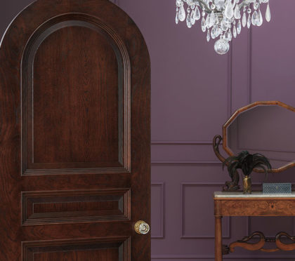 TRUSTILE Authentic Victorian Doors