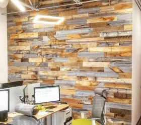 ARTIS wall office style