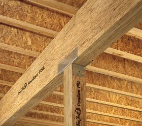 Trus high performance floor Joists