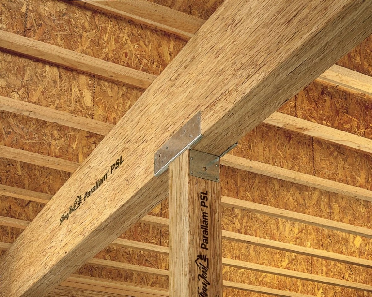 Tji 174 High Performance Floor Joists Builders General