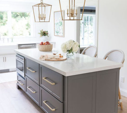 Kitchen Island Cabinets By Diamond