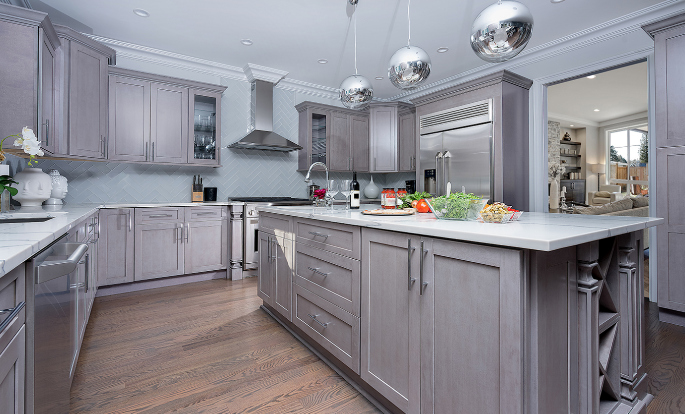 High Quality Fabuwood Kitchen Cabinets NJ | Builder's General