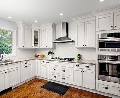 upgrade your kitchen & home value