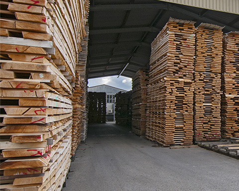 Lumber Supply NJ, Plywood NJ and Engineered Wood Products