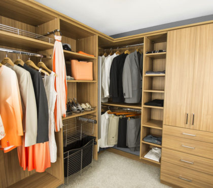 Best Custom Closets NJ
