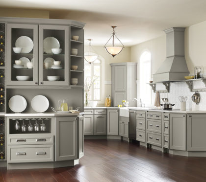 homecrest kitchen storage