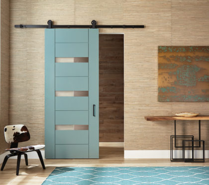 TRUSTILE Custom Interior Door Styles