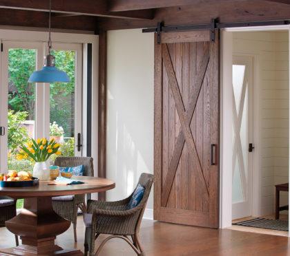 TRUSTILE Custom Interior Doors