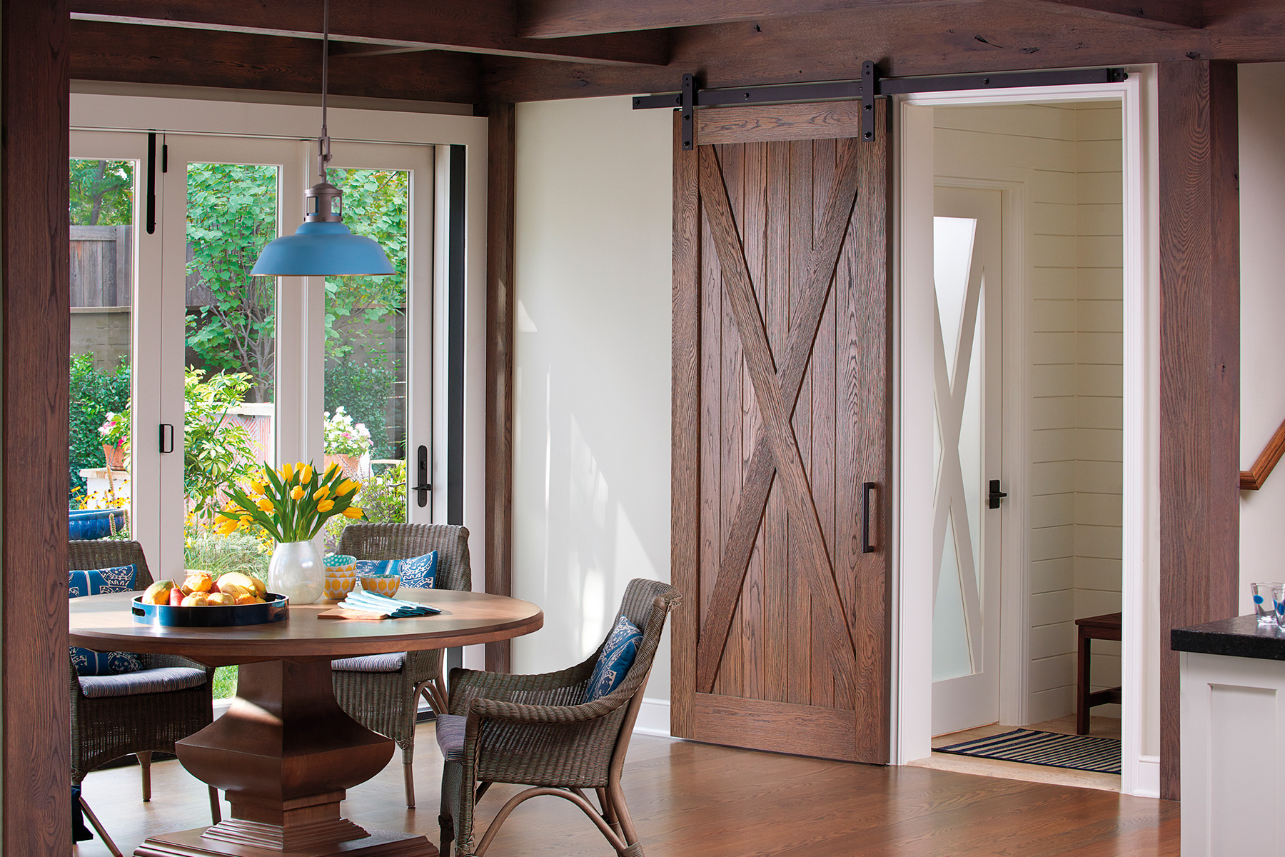 ... TRUSTILE Custom Interior Doors ...