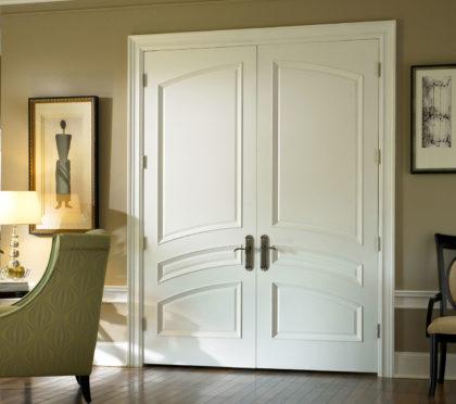 TRUSTILE Custom Closet Doors