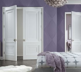 TRUSTILE Custom Bedroom Doors