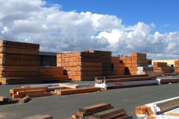 Are Lumber Prices Killing the Housing Market?