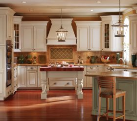 homecrest kitchen cabinetry