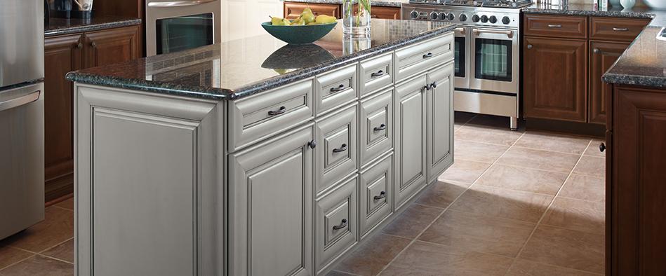 Beau ... Kitchen Cabinets By Diamond ...