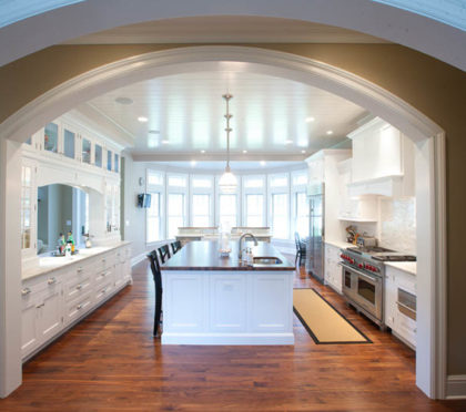 Marvin kitchen windows