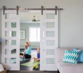 Masonite commercial doors
