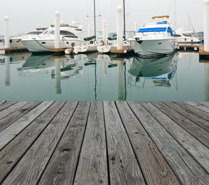 Marine Materials decking & docks