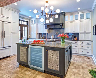 Starmark Kitchen Cabinetry