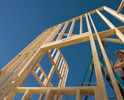 Weyerhaeuser Building Products