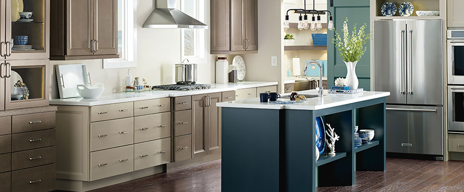 Diamond Kitchen Cabinets Builders