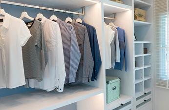 Best Closet Organization Tips