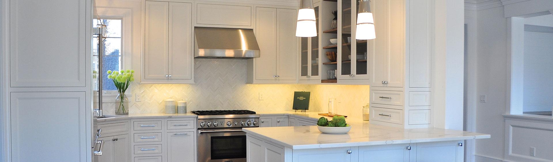 Kitchen Cabinets NJ