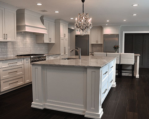 Best Kitchen Cabinets NJ